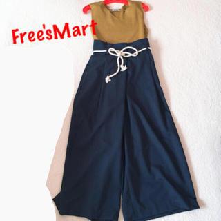 フリーズマート(FREE'S MART)のワイドパンツ フリーズマート Free'sMart (カジュアルパンツ)
