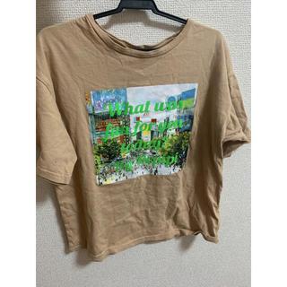 レピピアルマリオ(repipi armario)のTシャツ(Tシャツ(半袖/袖なし))