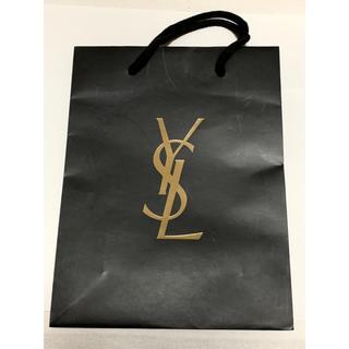 イヴサンローランボーテ(Yves Saint Laurent Beaute)の【未使用】YSL イヴ・サンローラン ショップ袋(ショップ袋)