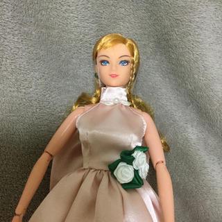 タカラトミー(Takara Tomy)の1/6ドール ジェニーフレンド 人形 Jenny(ぬいぐるみ/人形)