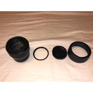 SIGMA - SIGAMAシグマカメラレンズ 56mm F1.4 DC DN