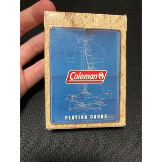 コールマン(Coleman)のColeman トランプ(トランプ/UNO)