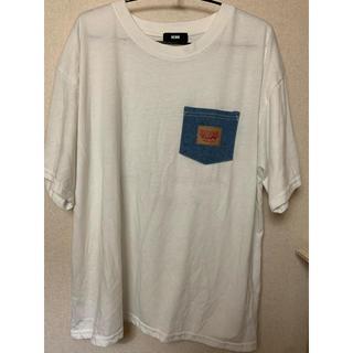 ロデオクラウンズワイドボウル(RODEO CROWNS WIDE BOWL)のrodeocrouns  Tシャツ(Tシャツ(半袖/袖なし))