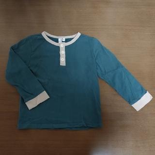 サマンサモスモス(SM2)のサマンサモスモス  長袖  ロンT  100cm(Tシャツ/カットソー)