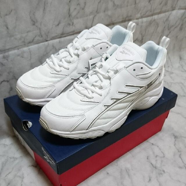 Reebok(リーボック)のリーボック Reebok DMX 2K KA 27.5cm メンズの靴/シューズ(スニーカー)の商品写真