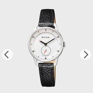Paul Smith - ポールスミス Church Street 腕時計 ブラック レディース