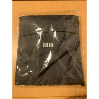 ユニクロ(UNIQLO)のユニクロユー エコバッグ ポケッタブルトートバッグ ノベルティ(エコバッグ)