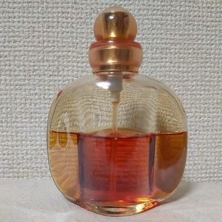 クリスチャンディオール(Christian Dior)のディオール デューン オードトワレ スプレー 50ml Dior DUNE 香水(香水(女性用))