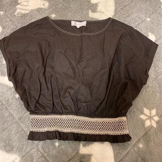 ロペピクニック(Rope' Picnic)のカットソー(Tシャツ/カットソー(半袖/袖なし))