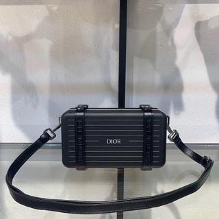 Christian Dior - DIOR AND RIMOWA クラッチバッグ ショルダー バッグ
