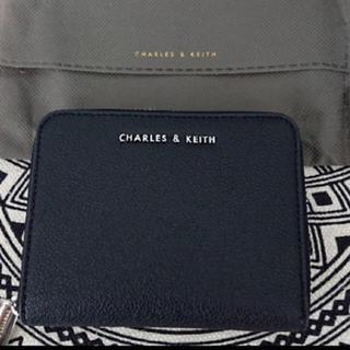 チャールズアンドキース(Charles and Keith)のミニ財布(財布)