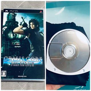 PlayStation Portable - PSP クライシス コア -ファイナルファンタジー VII-
