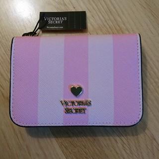 Victoria's Secret - victoria's secret カードケース 新品