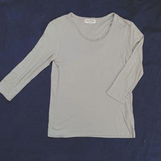 ナノユニバース(nano・universe)のナノユニバース メンズロンT 長袖 7分袖(Tシャツ/カットソー(七分/長袖))