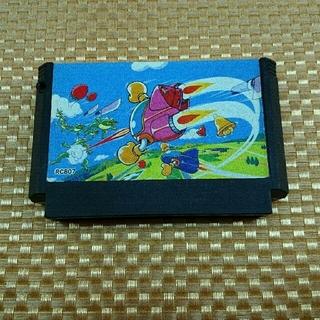 コナミ(KONAMI)のFC ファミコン ソフト カセット ツインビー 他多数出品中(家庭用ゲームソフト)