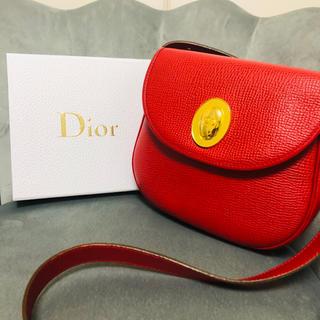 クリスチャンディオール(Christian Dior)の美品✨ クリスチャンディオール ♡ ヴィンテージ 2way バッグ(ショルダーバッグ)
