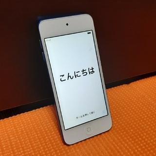 Apple - iPod touch 第6世代 16GB ブルー