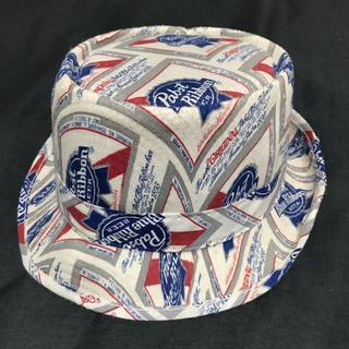 TENDERLOIN - pabst blue ribbon ポークパイハット