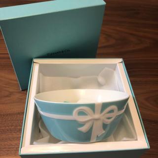 ティファニー(Tiffany & Co.)のティファニー 食器 ボウル(食器)