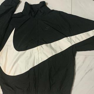 NIKE - Nike ナイロンジャケット