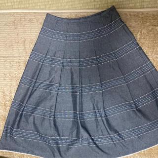 ハレ(HARE)のHARE スカート 秋服(ひざ丈スカート)