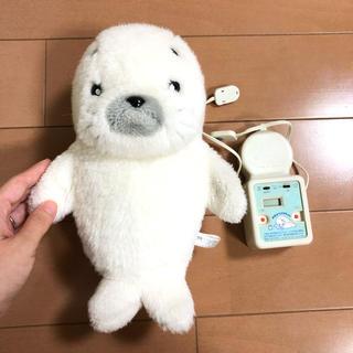 タカラトミー(Takara Tomy)のおはようごまちゃん ぬいぐるみ タカラ(ぬいぐるみ)