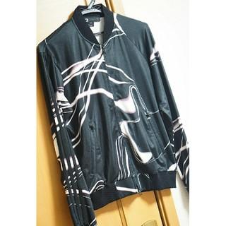 ワイスリー(Y-3)のY-3 motion track jacket lightning ジャケット(ジャージ)