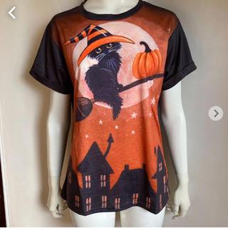 猫のTシャツ(Tシャツ(半袖/袖なし))
