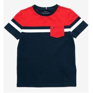 トミーヒルフィガー(TOMMY HILFIGER)のTOMMY HILFIGER  Tシャツ(Tシャツ/カットソー)