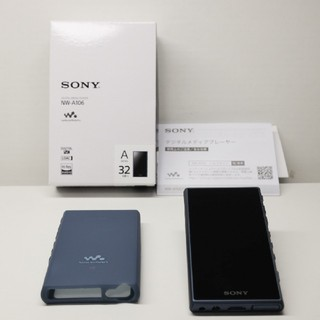 WALKMAN - ☆保証あり SONY WALKMAN NW-A106
