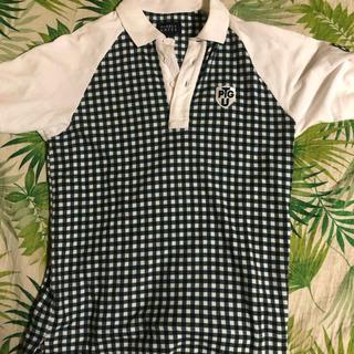 パーリーゲイツ(PEARLY GATES)のポロシャツ(ポロシャツ)