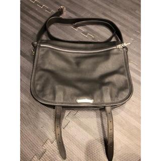クロムハーツ(Chrome Hearts)の超美品 正規品 クロムハーツメッセンジャーバッグ(メッセンジャーバッグ)