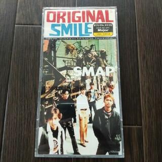 スマップ(SMAP)の送料込み CD 美品 廃盤 SMAP/オリジナル・スマイル スマップ Major(ポップス/ロック(邦楽))