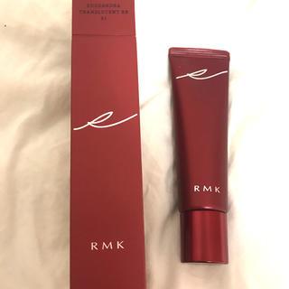 RMK - RMK 江戸桜トランスルーセントBB