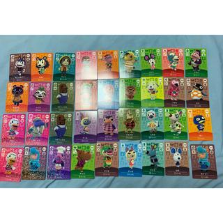 ニンテンドースイッチ(Nintendo Switch)のamiibo カード(カード)