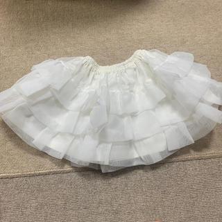 シャーリーテンプル(Shirley Temple)のシャーリーテンプル チュールスカート(スカート)