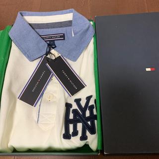 トミーヒルフィガー(TOMMY HILFIGER)の新品 ポロシャツ(ポロシャツ)