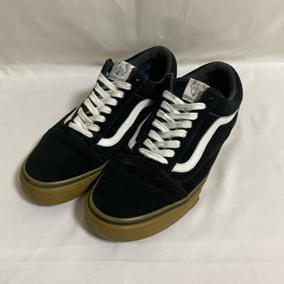 "VANS - VANS GOLF WANG OLD SKOOL PRO ""SYNDICATE"""