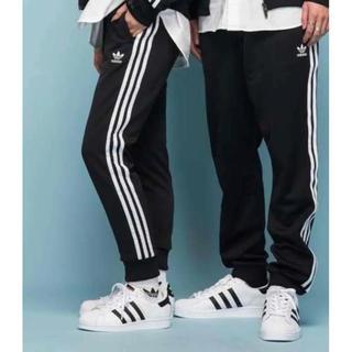 adidas - adidas ジャージ ズボン GE1997