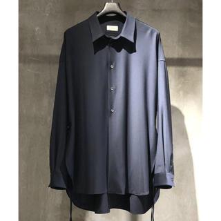サンシー(SUNSEA)のToironier Loose Shirts(シャツ)