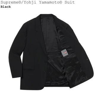 Supreme - Yohji Yamamoto Supreme Suit