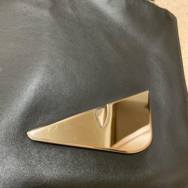 FENDI(フェンディ)のまさまる様専用 メンズのバッグ(セカンドバッグ/クラッチバッグ)の商品写真