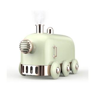 加湿器 超音波式加湿器 空気浄化器 乾燥対策花粉症対策七色雰囲気ライト