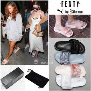 プーマ(PUMA)の【FENTY by Rihanna 】プーマ サンダル(サンダル)