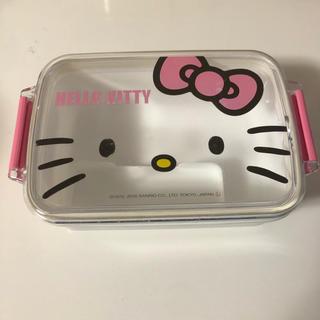 ハローキティ(ハローキティ)のキティちゃん お弁当箱 ランチボックス(弁当用品)