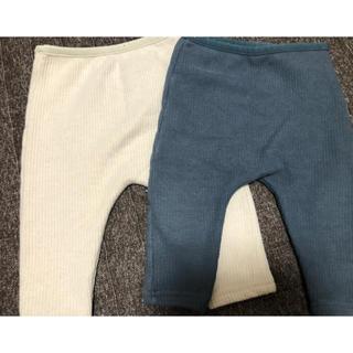 韓国子供服 ズボン 18m