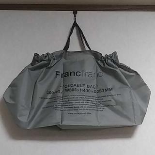 Francfranc - Francfranc エルン エコバッグ(Lsize)