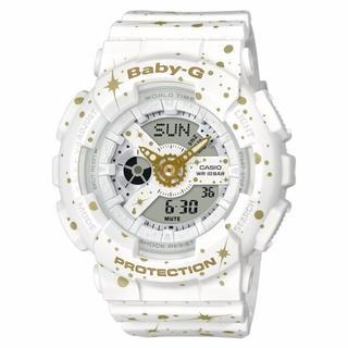 カシオ(CASIO)のBaby-G⭐︎スターリースカイシリーズ(腕時計)