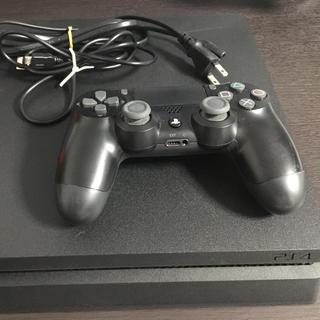 PlayStation4 - PS4 本体 コントローラー
