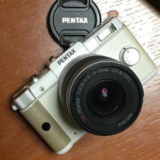ペンタックス(PENTAX)の専用出品 ペンタックス PENTAX Q 02 03 04 セット(ミラーレス一眼)